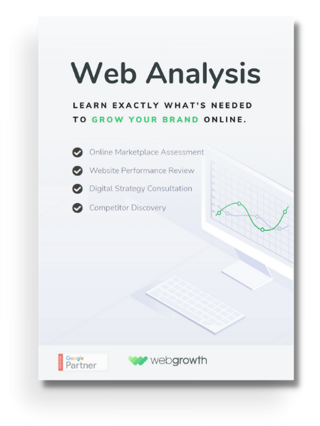 free website analysis