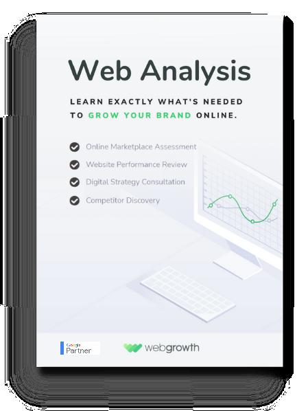 free-website analysis