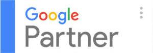 google-partner badge